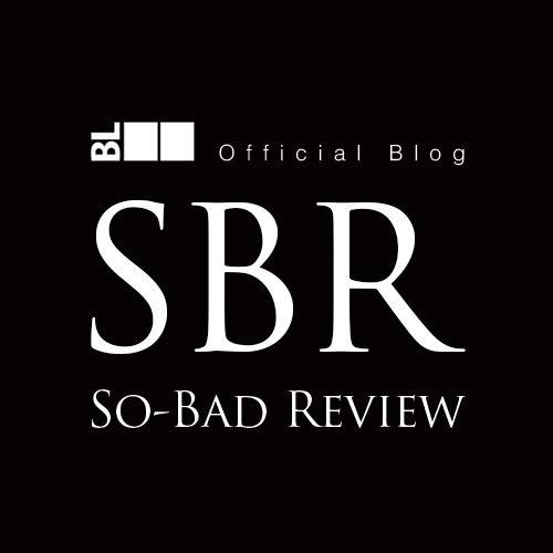 画像: So-Bad Review