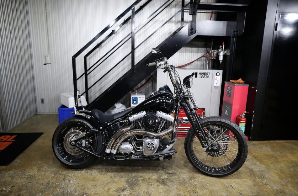Springer custom1