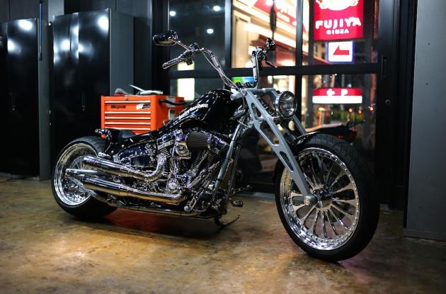 Harleydavidson 002