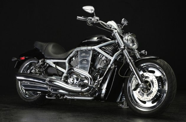 V-ROD FOR SALE